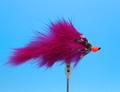 15351 Мушка стример Strip Teaser Fuchsia