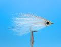 15353 Мушка стример Brent's Whitefish Streamer