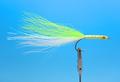 18040 Морская мушка Sand Eel Chartreuse