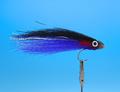 18041 Морская мушка Stir Fry Black/Purple