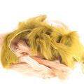52396 Мех кролика UV2 Rabbit Strips