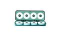 81050 Коробочка с мотовильцами FER Box-8