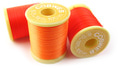 51052 Суперяркие монтажные нити Cobweb Superglo 6/0 Tying Thread