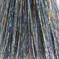 54090 Волокна синтетические плоские Crystal Holo Flash