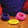 55091 Синтетическая синель Velvet Chenille