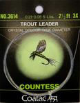 10602 Конусный нахлыстовый подлесок Trout Leader