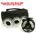 10245 Нахлыстовая катушка DP Cassete Fly Reel