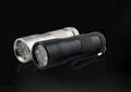 81193 Ультрафиолетовый фонарик 12Led UV Flashlight