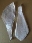 19081 Рыбья кожа для оснащения приманок самоловов Fish Skin