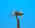 11250 Сухая мушка Drykiller Olive