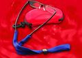 81355 Страховочный корд Fixed Glasses Rope