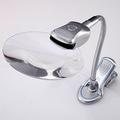 41532 Портативное увеличительное стекло с подсветкой Clip Led Lights Bendable Magnifier
