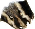 52428 Мех барсука Badger Mask