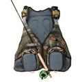 70301 Рюкзак-разгрузка Fly Fishing Backpack