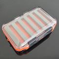 81064 Коробочка для мушек Strap Flybox