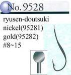 60287 Крючок Maruto 9528 Ryusen-Doutsuki