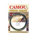 10562 Нахлыстовый подлесок Camou French Leader