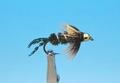 14452 Мушка нимфа Bead Zug Bug