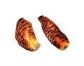 53305 Шейный сегмент Golden Pheasant Tippet Section