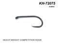 60235 Крючок одинарный KH-72075 HEAVY WEIGHT COMPETITION
