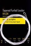 10623 Крученый подлесок Furled Leader ''WET and NYMPH'' RING