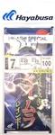 19144 Самолов на корюшку Higashi Special Sabiki X34308D6