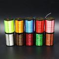 55114 Синтетический шелк Floss Yarn Neon