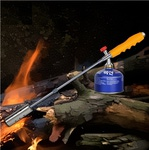 81534 Газовая горелка Outdoor Long Point Portable Torch