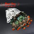 53316 Набор перьев Lady Amherst Pheasant Feather Set