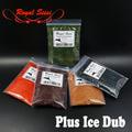 57240 Смесовый даббинг Hare's Plus Ice Dub