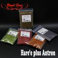 57241 Смесовый даббинг Hare's Plus Antron Dub