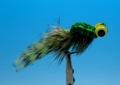 15382 Имитация лягушки Chip's Peeper Frog Olive