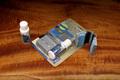 88013 Инструмент для очистки шнура Renew Line Tool with Solution