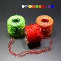 55016 Синтетическая синель Cactus Crystal Chenille