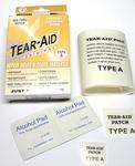 70510 Набор для ремонта Tear-Aid Patch Kits