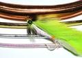52207 Плетеная трубка для тела стримеров Mylar Cord
