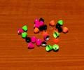 58021 Головки вольфрамовые конические Tungsten Cone Heads
