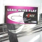 52003 Свинцовая проволока плоская Lead Wire Flat