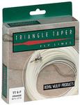 10350 Нахлыстовый шнур Triangle Taper Floating