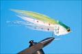 18003 Морская мушка Shag Shad Rainbow Trout