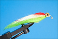18002 Морская мушка Cabra Streamer Shartreuse