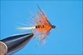 13003 Мокрая мушка Bumble Thunder and Lightning JC