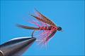 13011 Мокрая мушка Silver Dabbler Winged