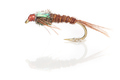 14139 Мушка нимфа Pheasant Tail Neon(FB Pheasant Tail)