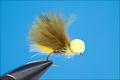 15059 Мушка стример Booby Stackback Fire Fox