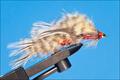 15063 Мушка стример Double Screamer Badger