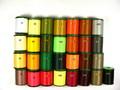 51001  Монтажная нить Tying Thread 150 Den