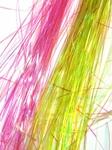 54001 Плоские блестящие волокна MYLAR MIRROR