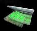 58013 Набор пластиковых головок Набор пластиковых головок Lumi Head Set